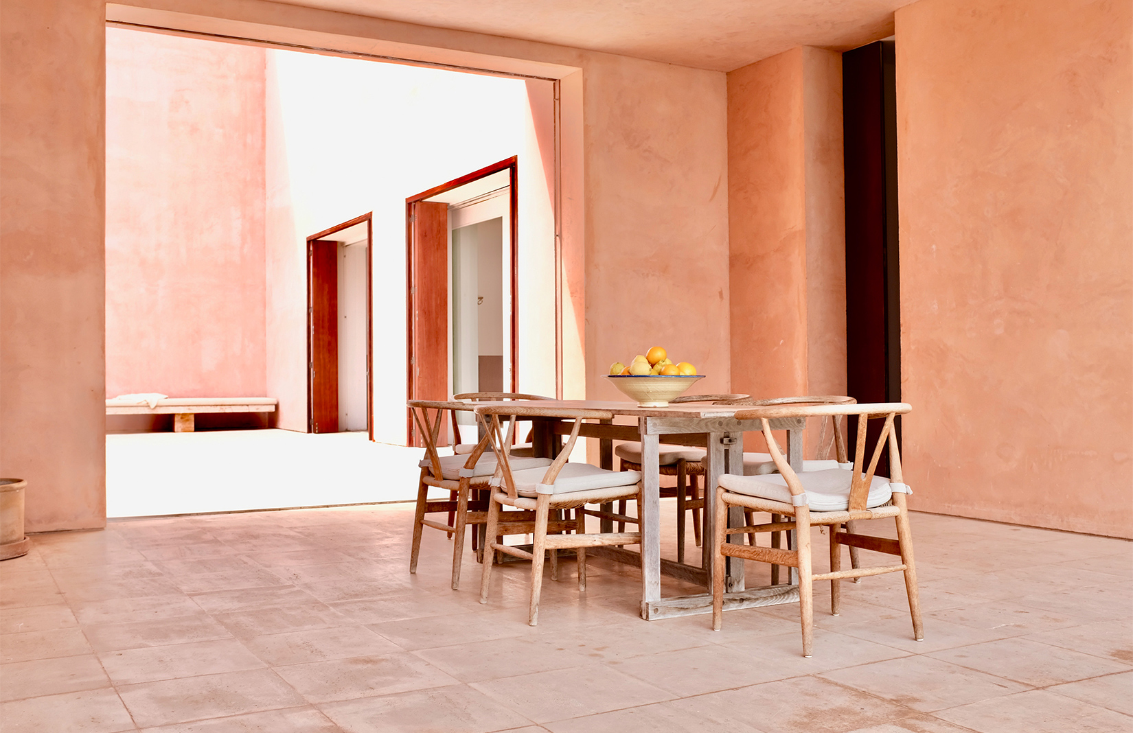 Holiday home of the week: an early taste of John Pawson minimalism in Mallorca