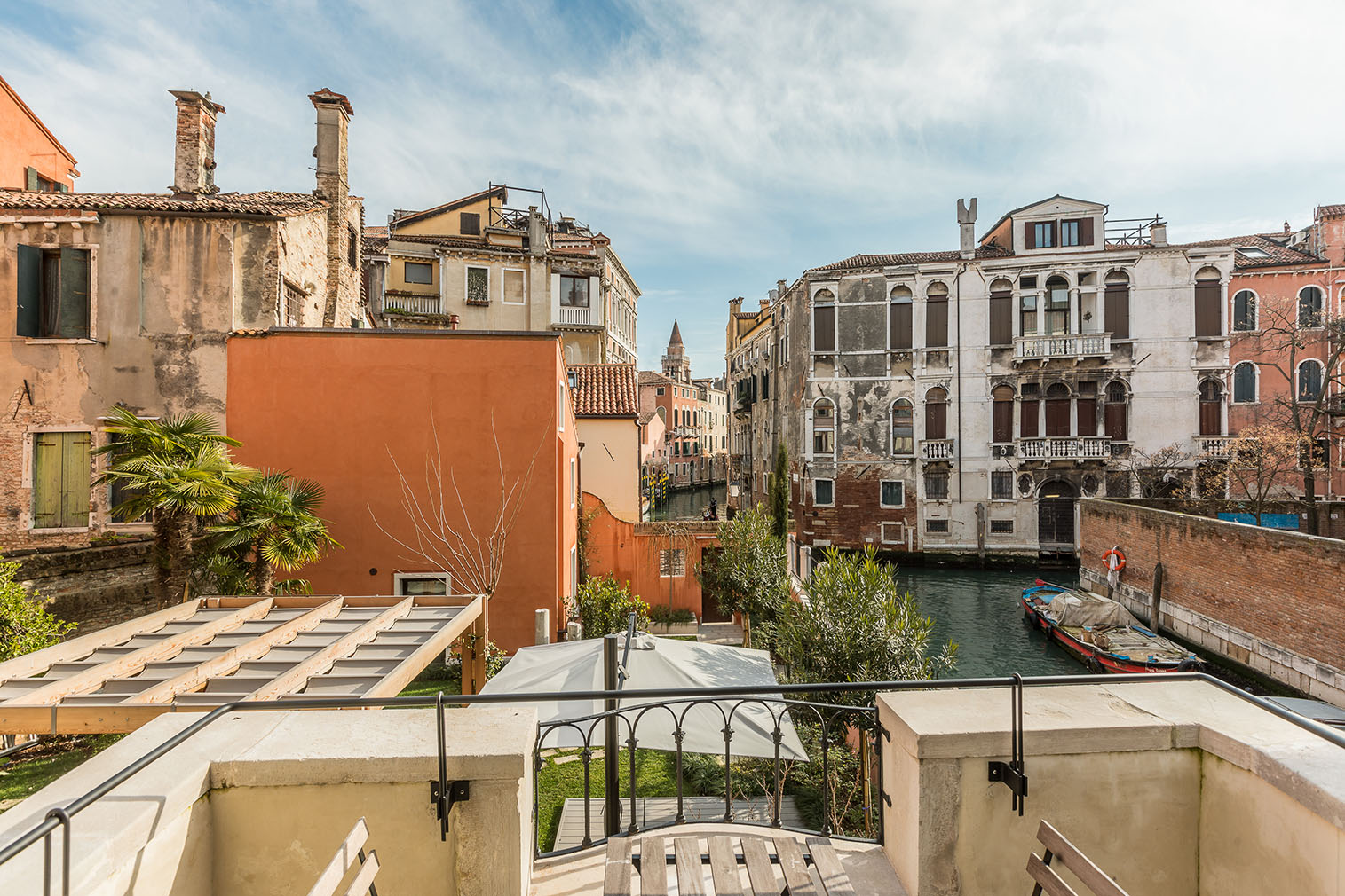 Venice apartment for rent