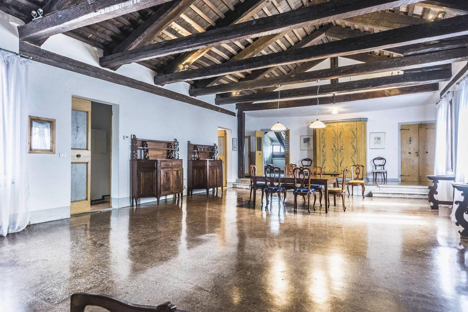 Venice apartment for rent