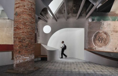 Venice Architecture Biennale 2018: celebrating the unfinished and the improvised