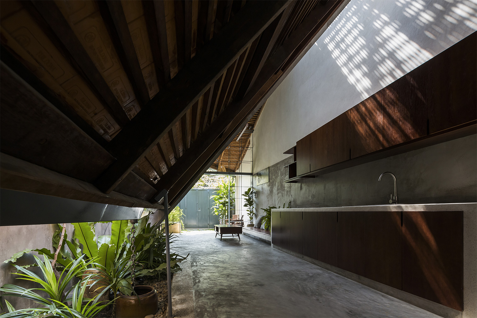 How Vietnam's architects are embracing biophilia
