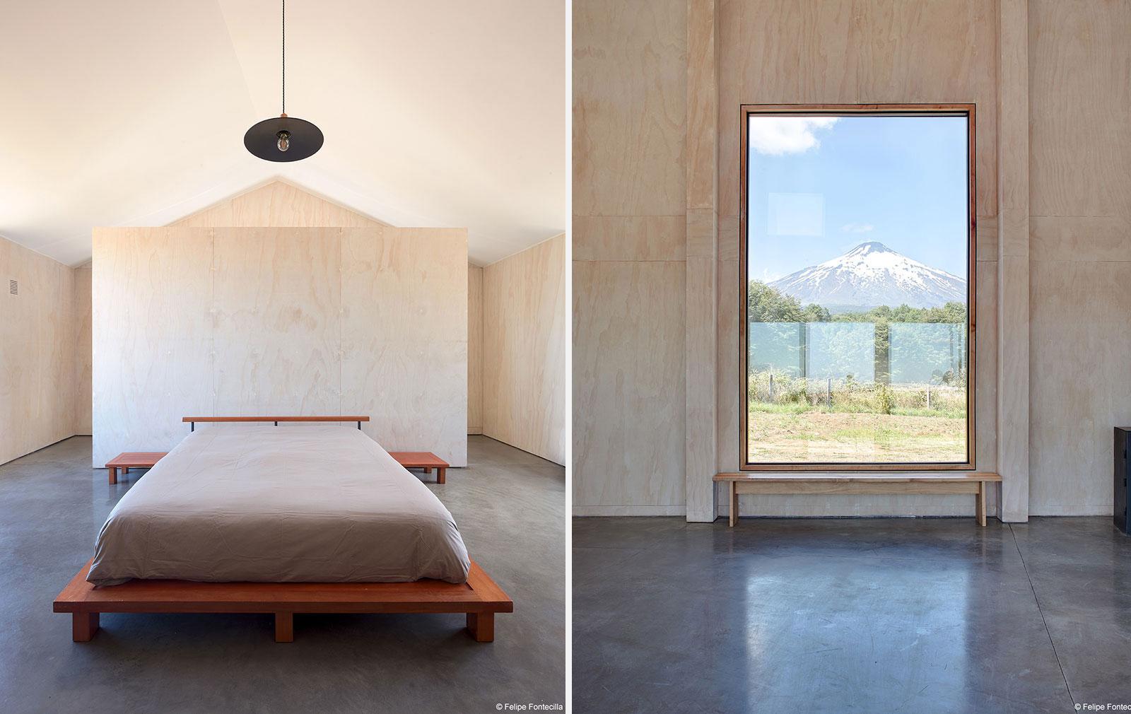 Holiday home in Araucanía, Chile