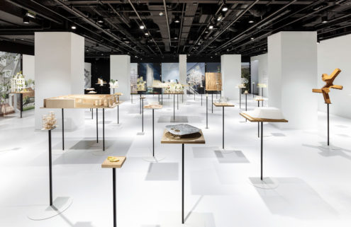 Japan House brings traditional craft and culture to London