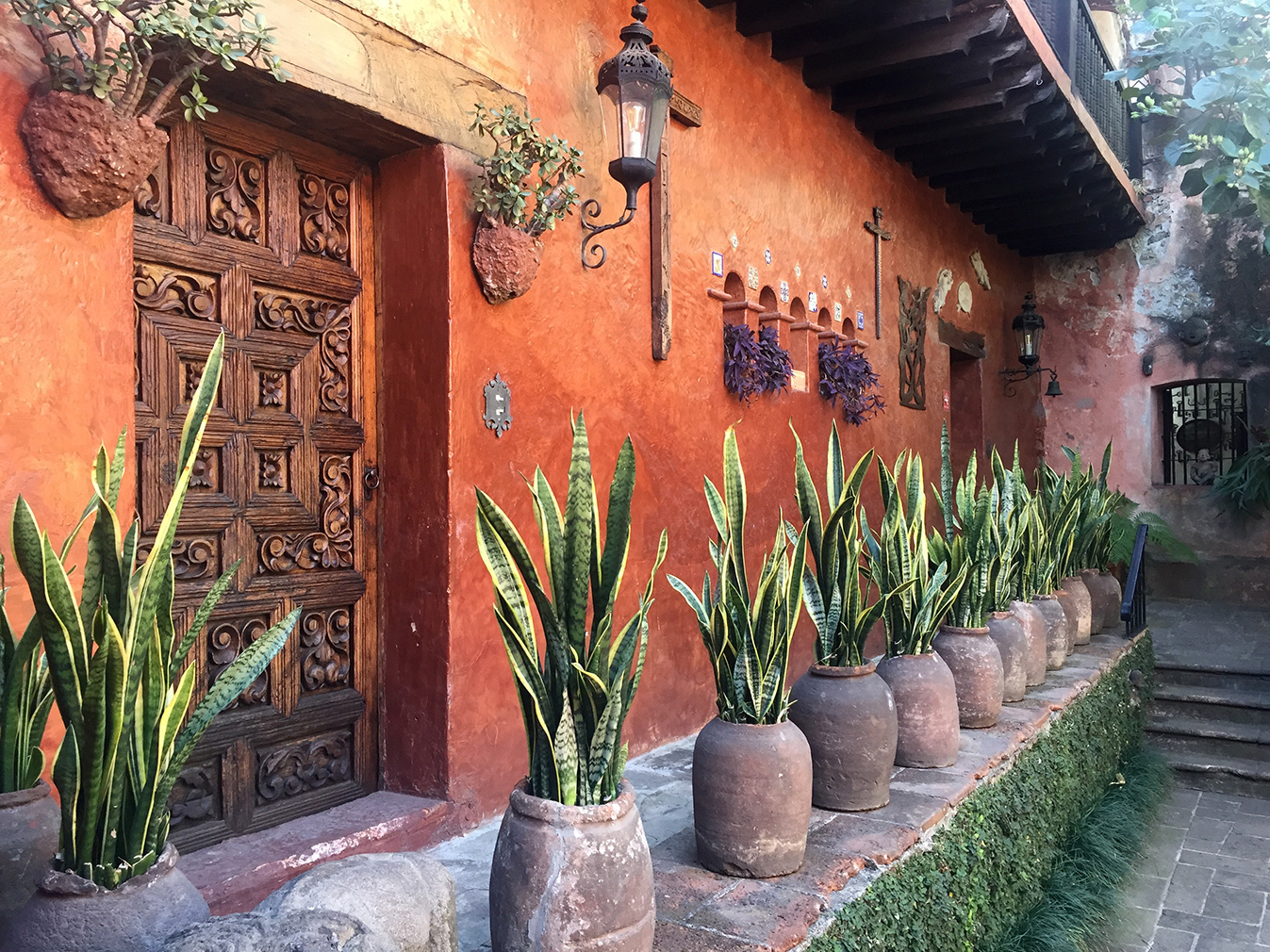 Explore the fascinating house museums of Mexico City: Robert Brady House