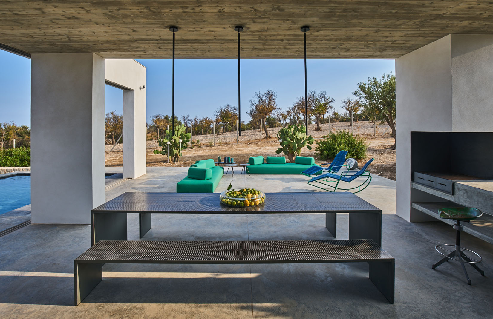 Holiday home of the week: a rugged Sicilian retreat near Noto