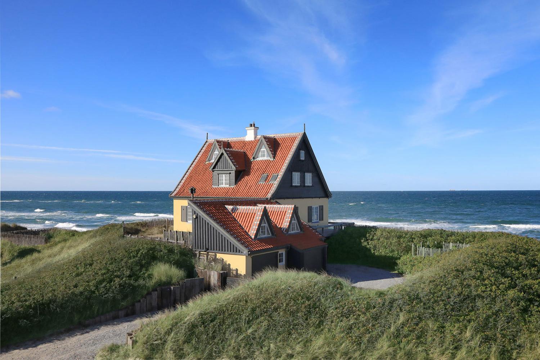 Boathouse for sale Denmark