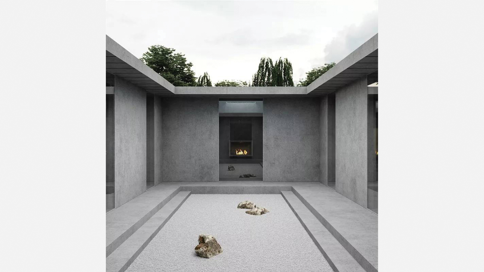 'Yeezy home' - a low-cost housing project by Kanye West