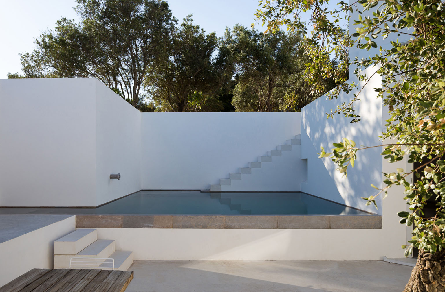 Holiday home of the week: a sugar-cube villa in the Portuguese countryside