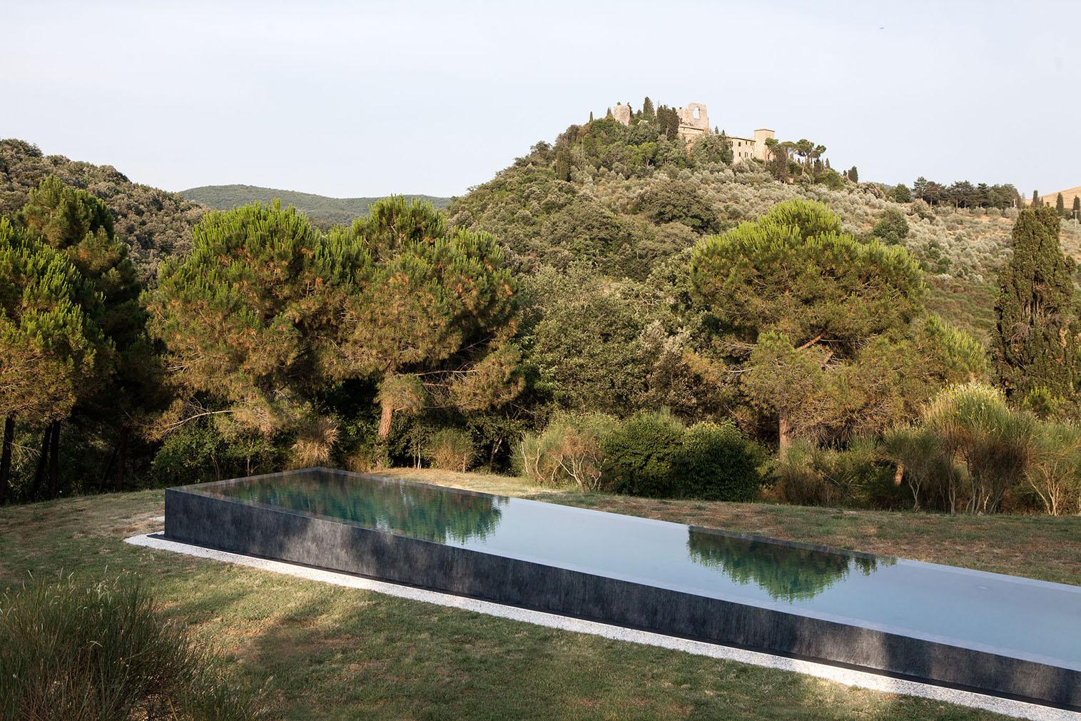 Holiday home near Siena, Tuscany