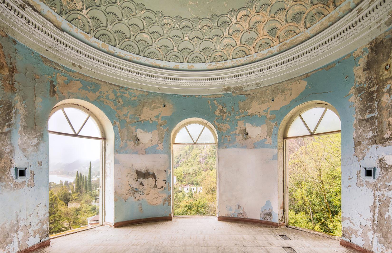 Abhkazia photo essay by James Kerwin