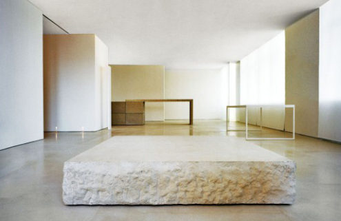 Kanye sells his Claudio Silvestrin-designed Soho apartment