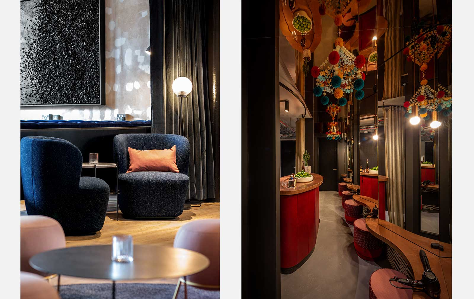 Ministry coworking club in London