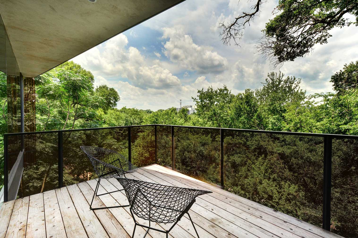 South 5th Residence - a property for sale in Austin, Texas