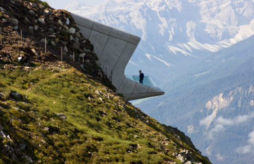8 spectacular destinations for intrepid design lovers