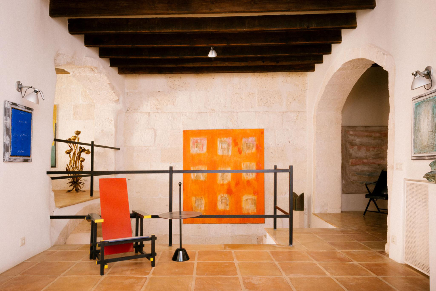 Property of the week: an art collector's Mallorcan palazzo