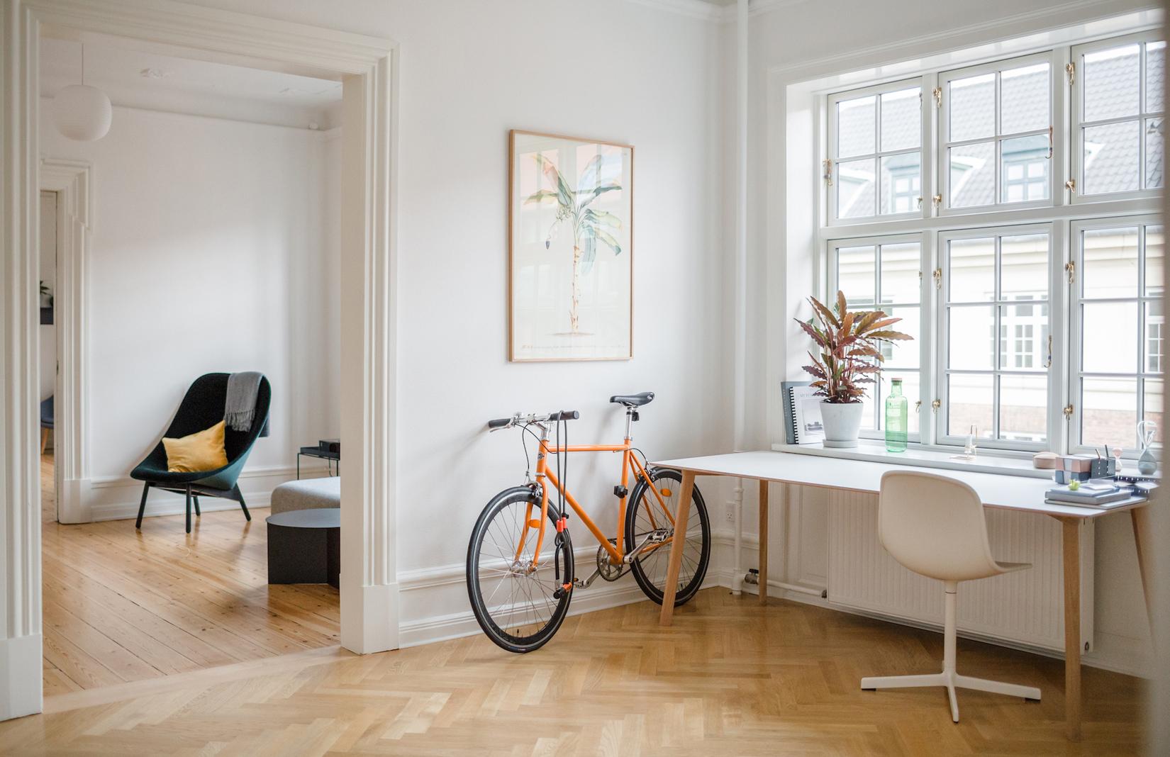 Inside Life X co-living accommodation