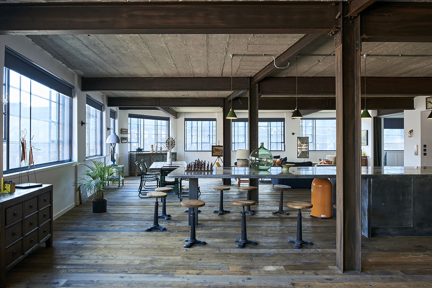 Birmingham loft for sale