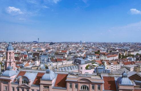 Vienna ousts Melbourne as the world's best city to live in