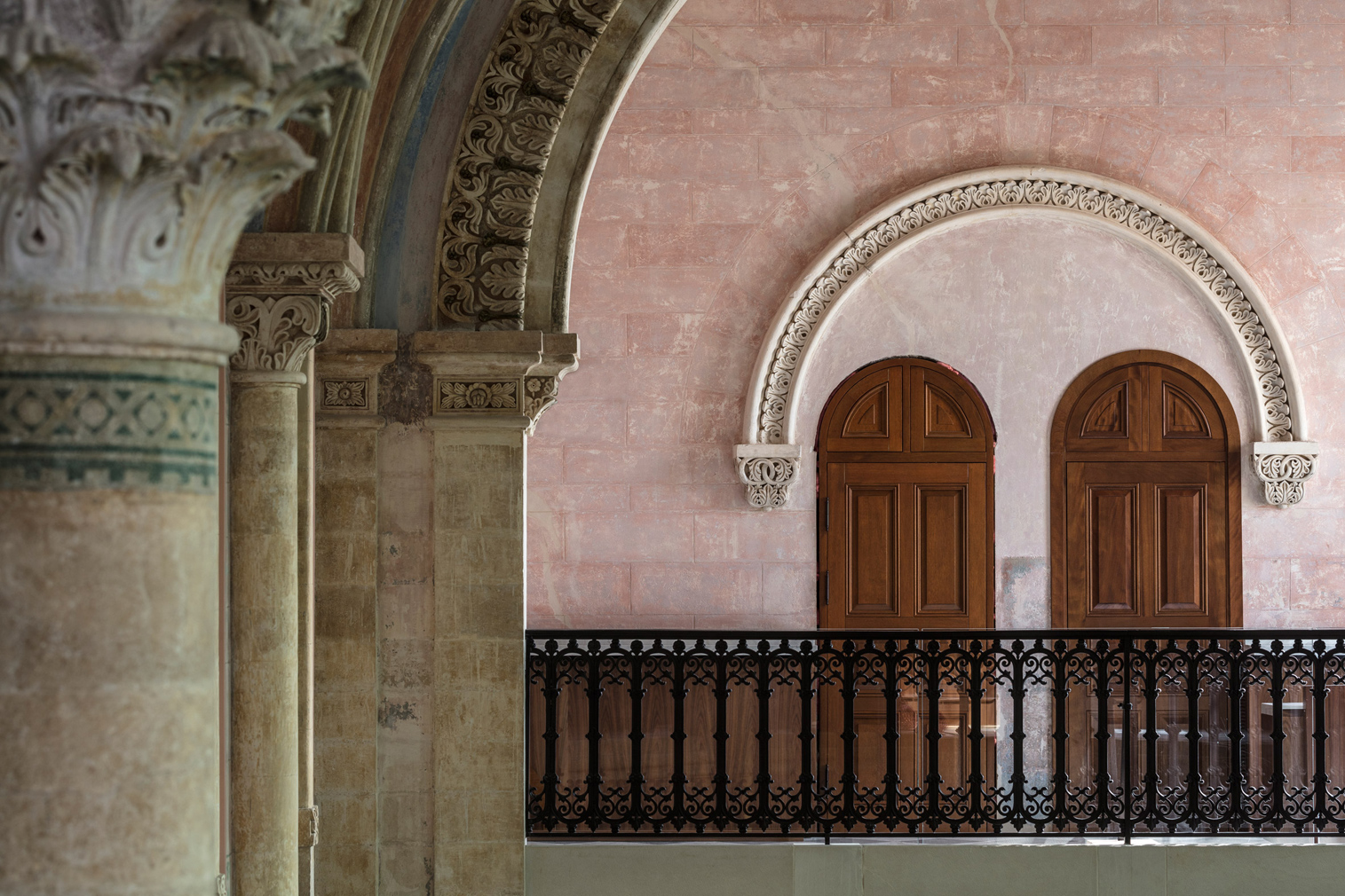 John Pawson turns a former convent and hospital into the Jaffa Hotel in Tel Aviv