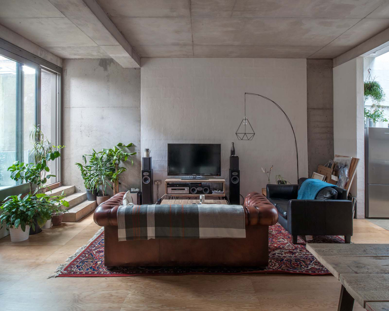 Open House London 2018 preview: Back Stone House by 6a Architects