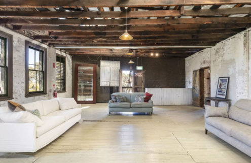 Property of the week: a Sydney warehouse ripe for conversion