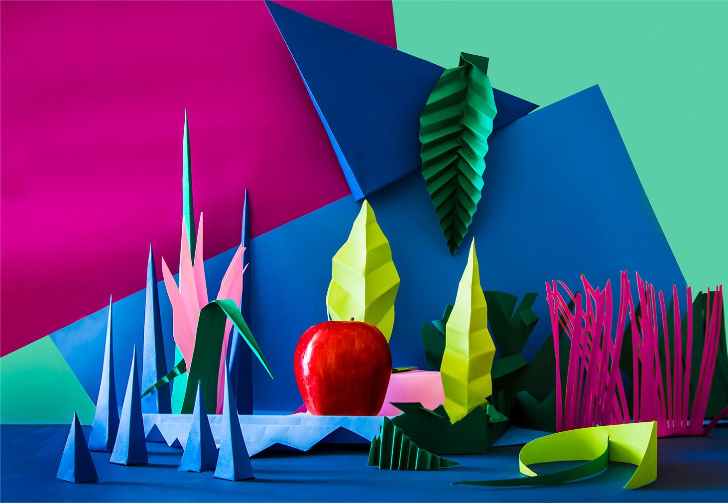 Studio Appetite at London Design Festival 2018
