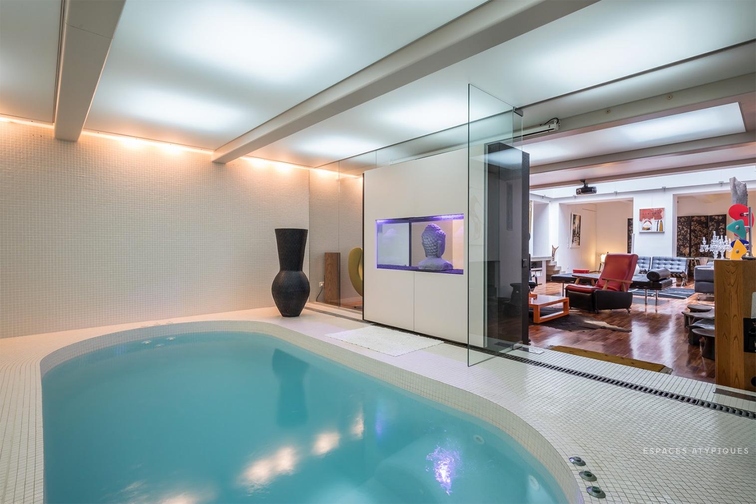 Paris property for sale