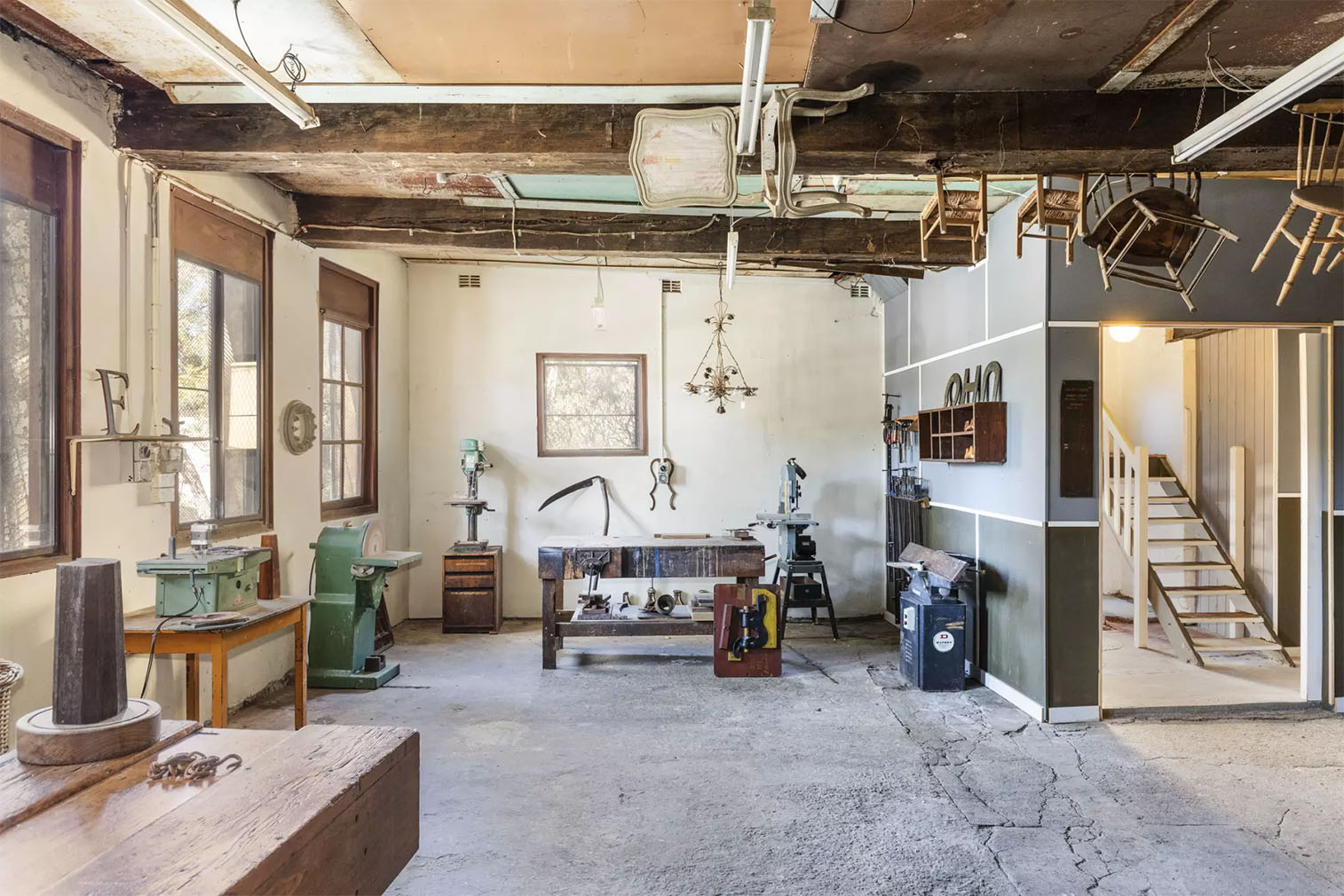 Sydney warehouse for sale