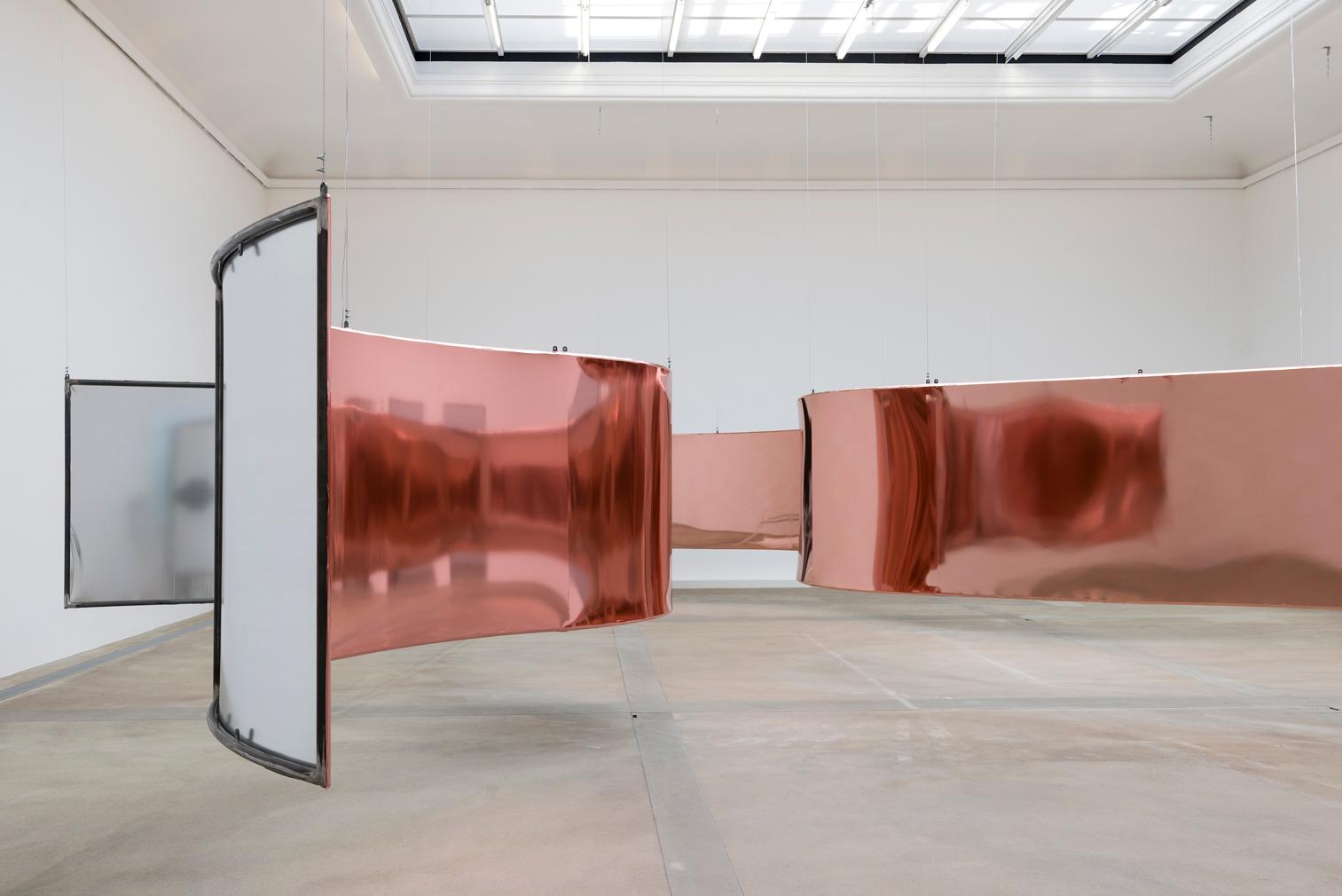 Hannah Perry, 'Rage Fluids' (Künstlerhaus, Halle für Kunst & Medien, Graz, 2018) (c) Markus Krottendorfer