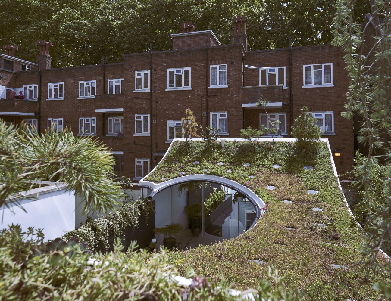 Open House London 2018 preview: Sun Rain Rooms