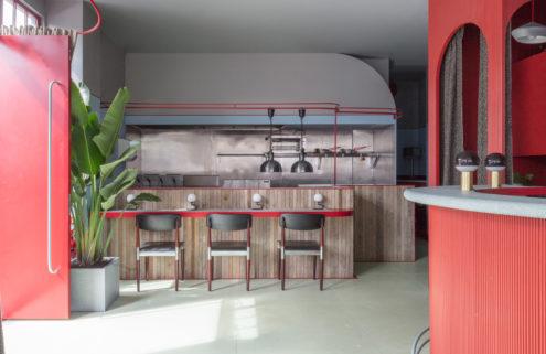 Piraña restaurant brings South America to London's Balham