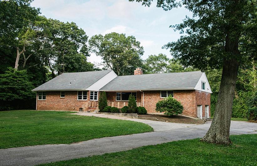 John and Alice Coltrane's home