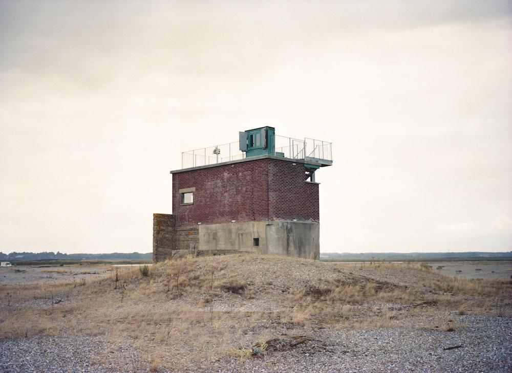 Orford Ness: exploring Britain's secret military hinterland