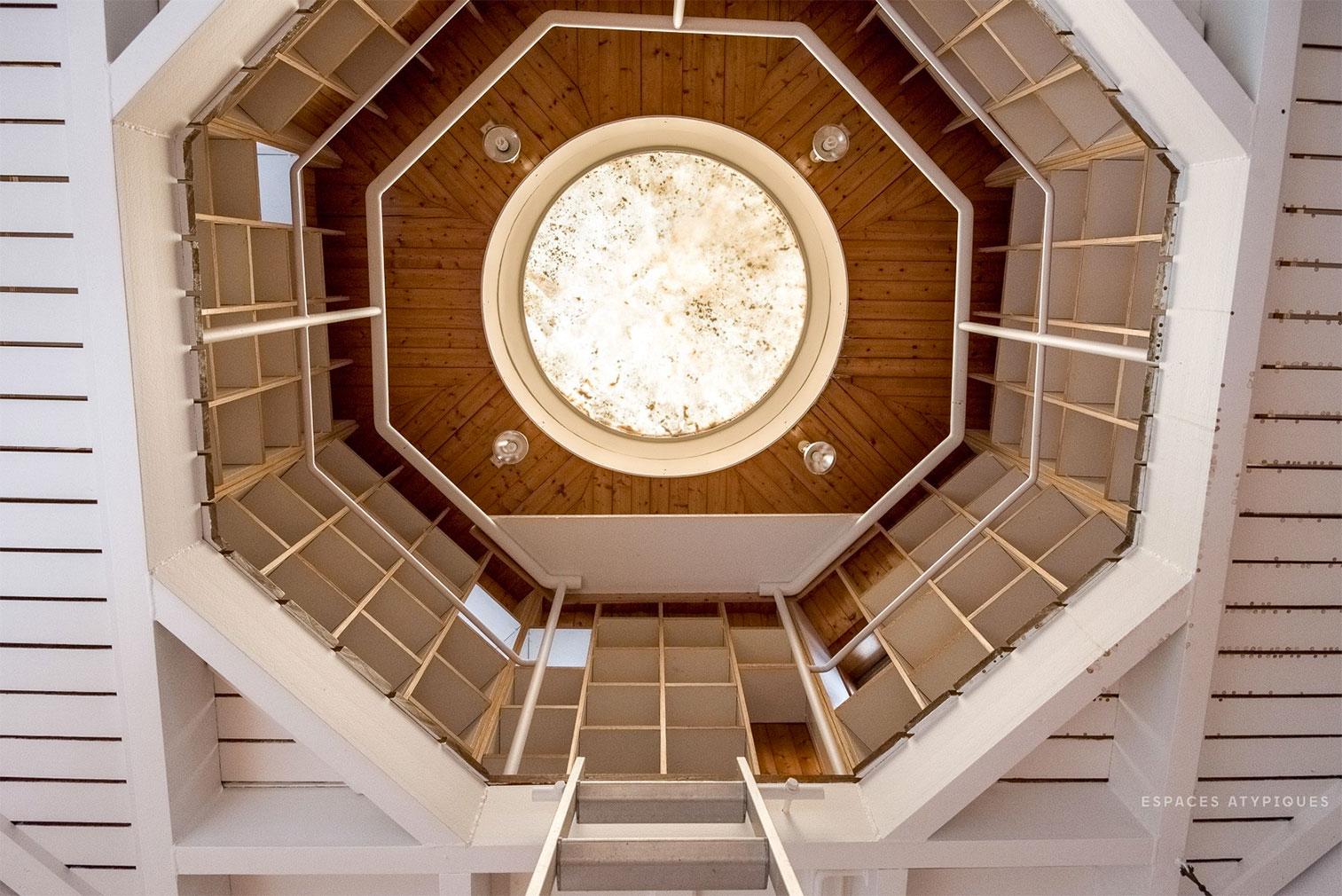 Utopie house by Marc Held in Paris, France