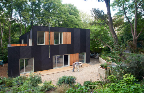 5 prefab housing innovations that raise the bar
