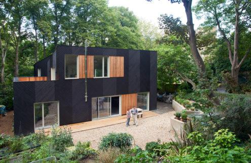 5 prefab housing innovations that raise the bar