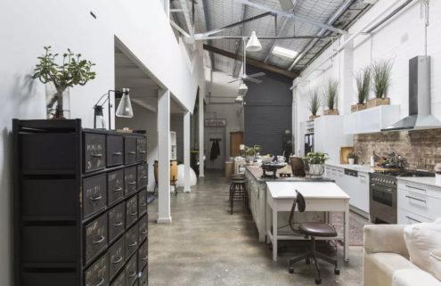 Sydney warehouse seeking second life lists for $2.75m