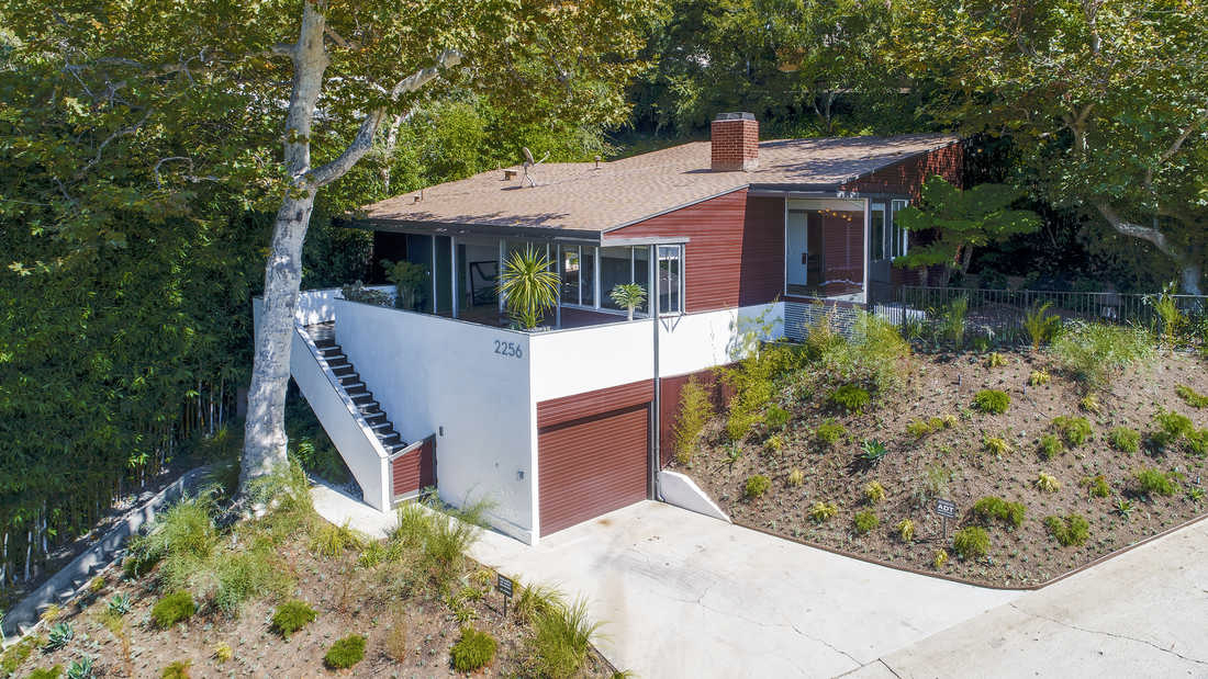 2256 El Contento Drive, Los Angeles, CA 90068 for rent