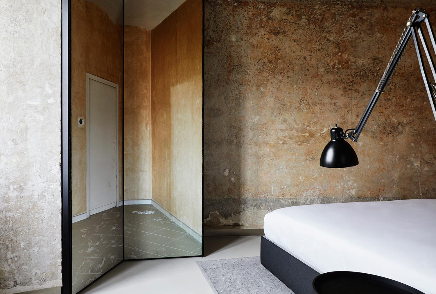 The Rooms of Rome boutique apartments in Rome