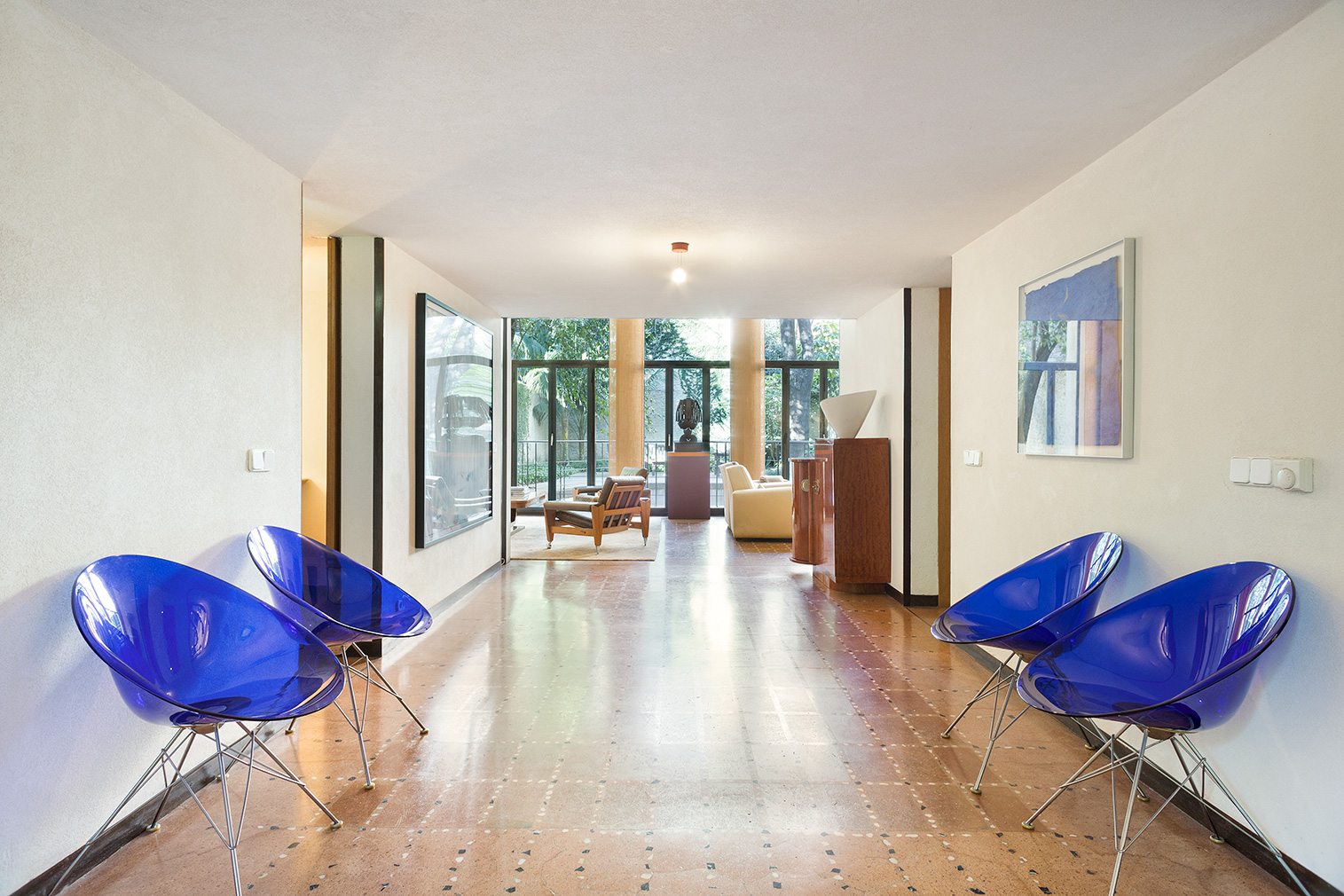 Property of the week: a Barcelona townhouse revived by Tobia Scarpa