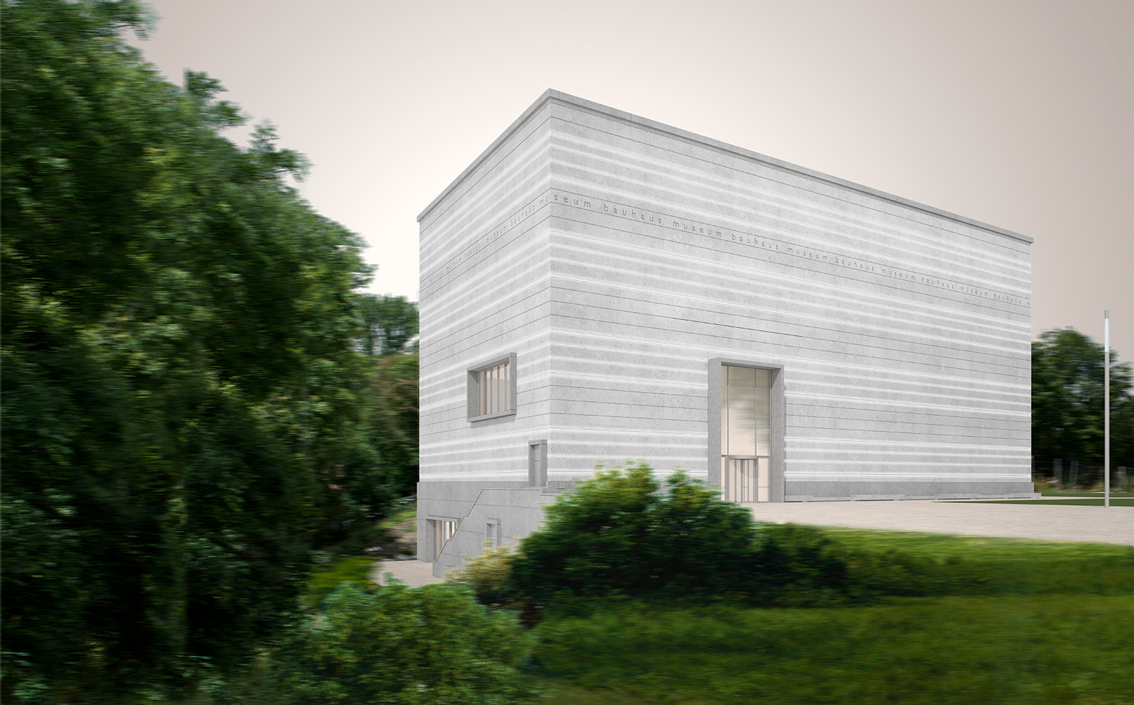 11 new museums opening in 2019: Bauhaus Museum Dessau
