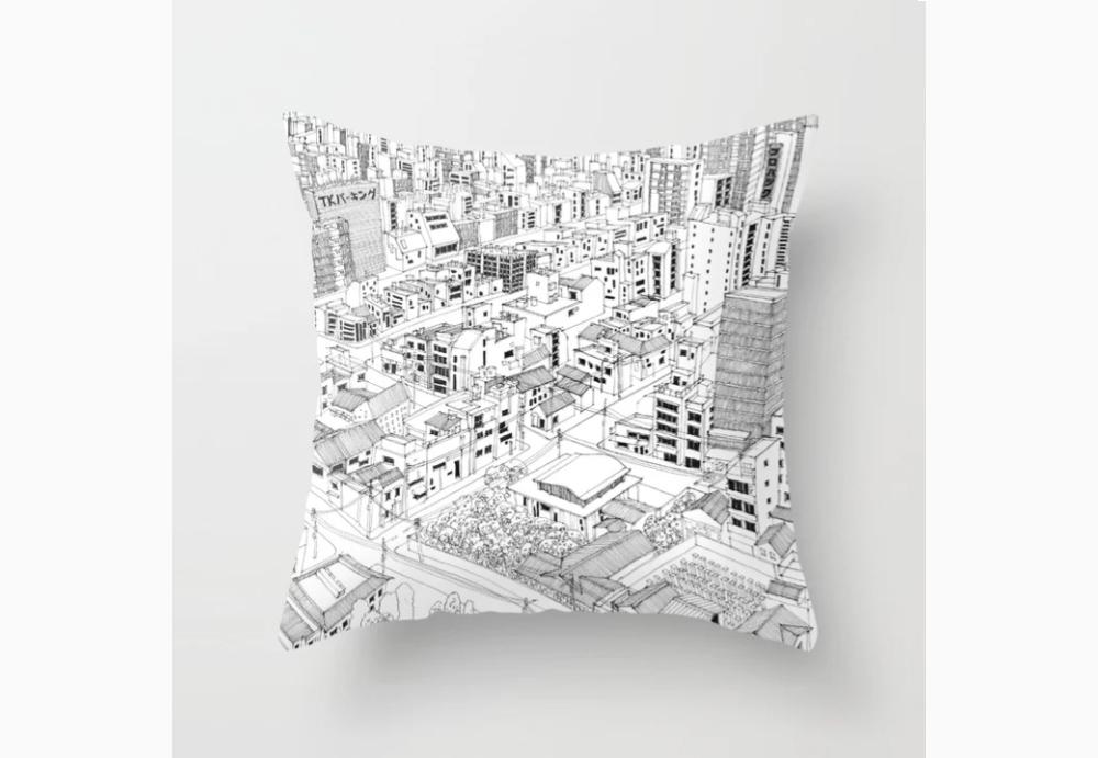 21.am cushion