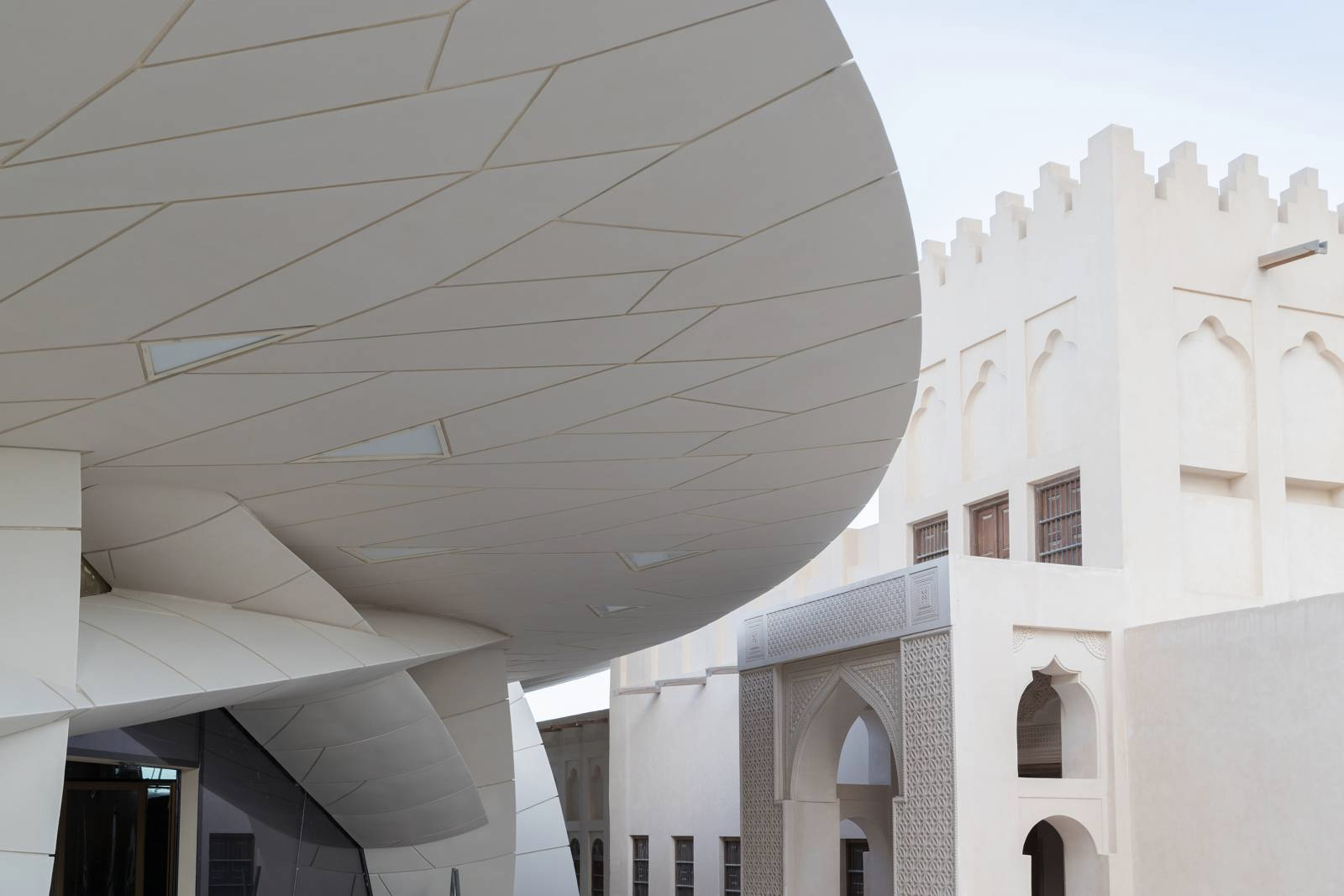11 new museums opening in 2019: National Museum of Qatar