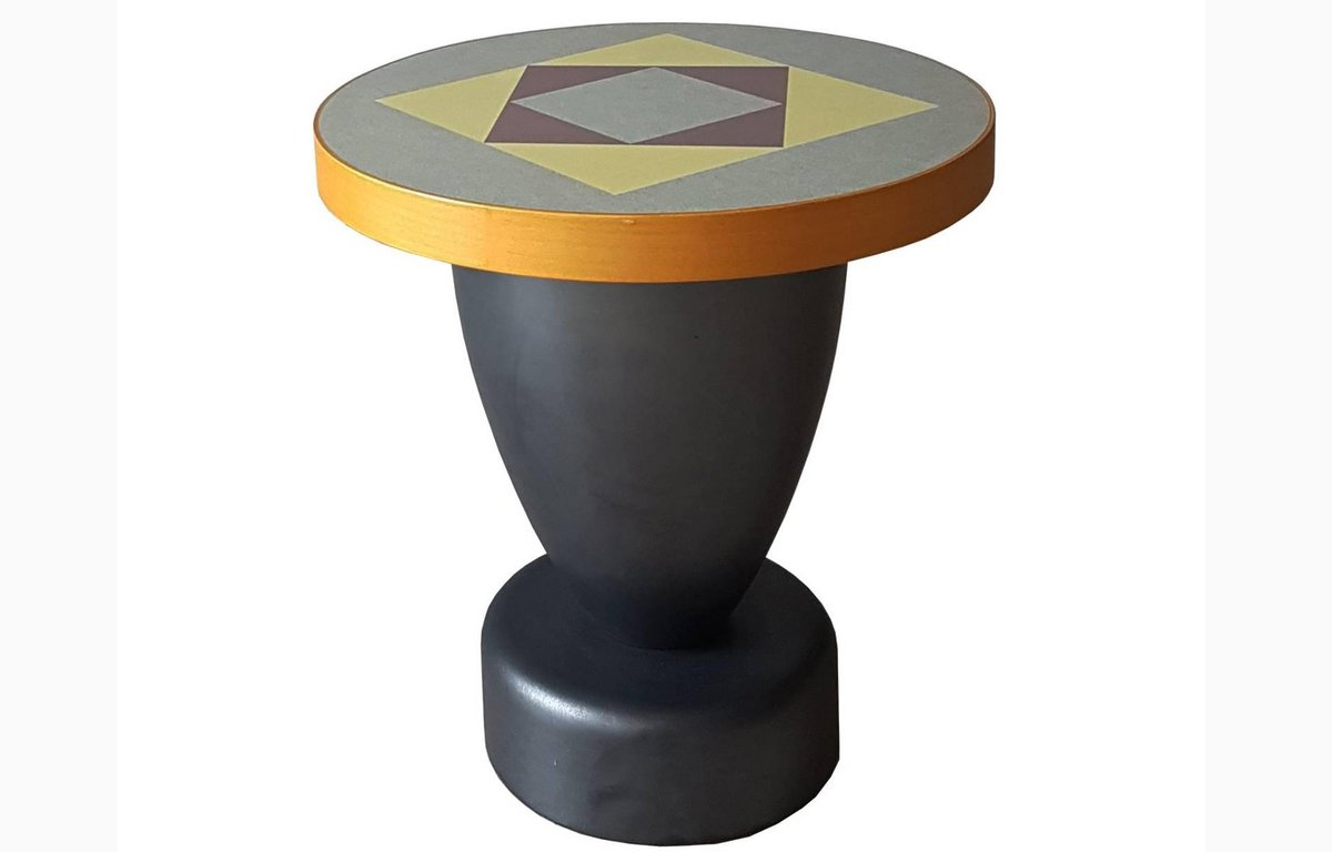 Sottsass side table