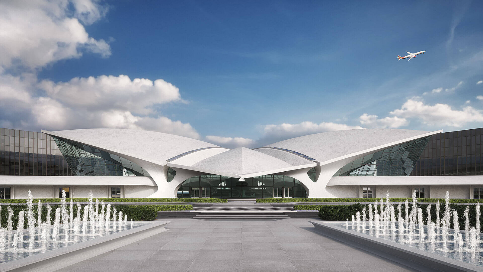 10 hotly anticipated hotels opening in 2019: TWA Flight Centre hotel at JFK Airport