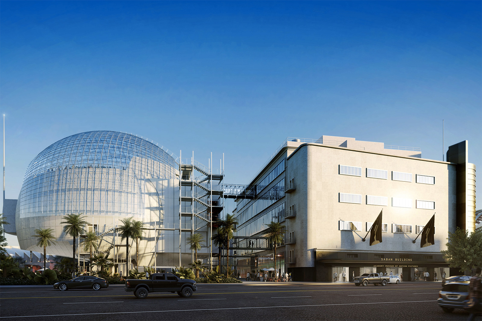 11 new museums opening in 2019: Academy Museum in Los Angeles