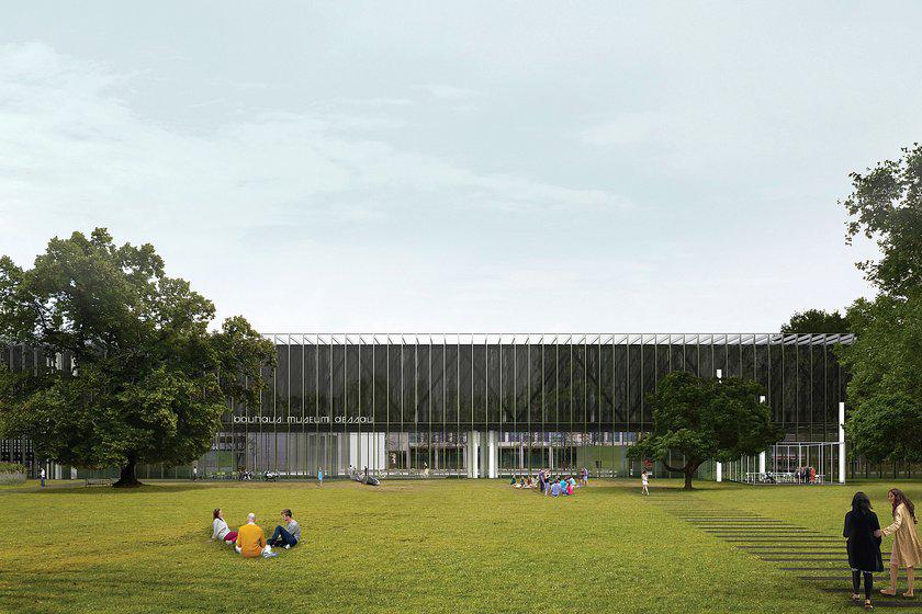 Where to experience the Bauhaus in 2019:  Bauhaus Dessau