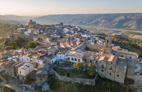 Airbnb wants you to take a three-month sabbatical in this Italian village