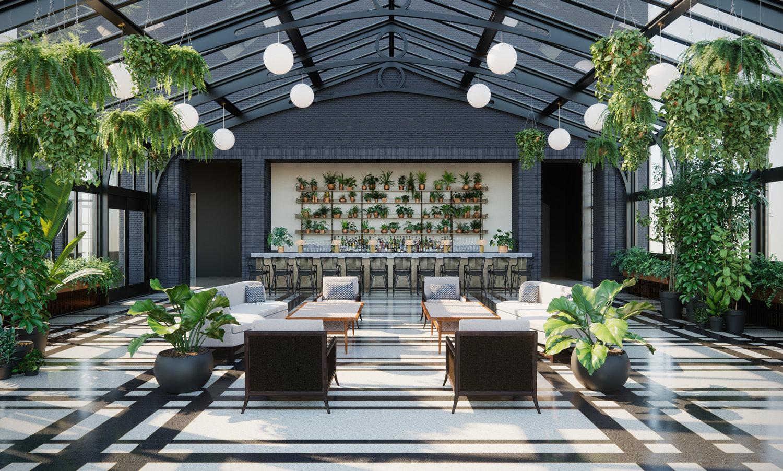 Shinola bursts onto the hospitality scene with its new Detroit Hotel