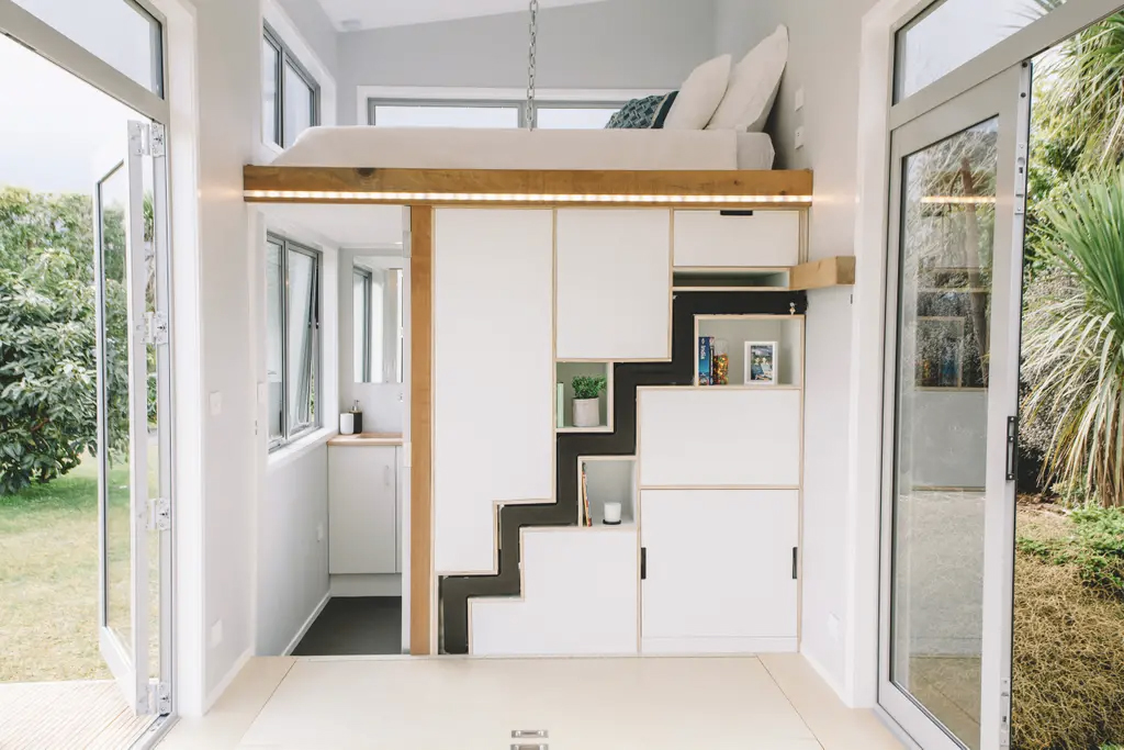 8 Of The Best Tiny Homes For Rent On Airbnb Right Now The Spaces